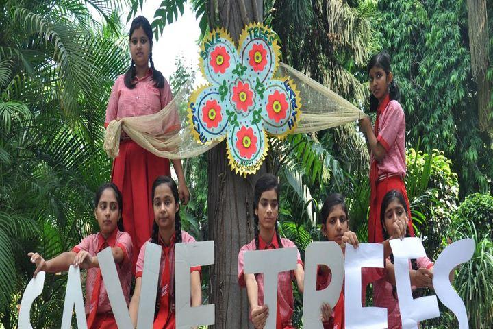 Bonny Anne Public School-Save Trees