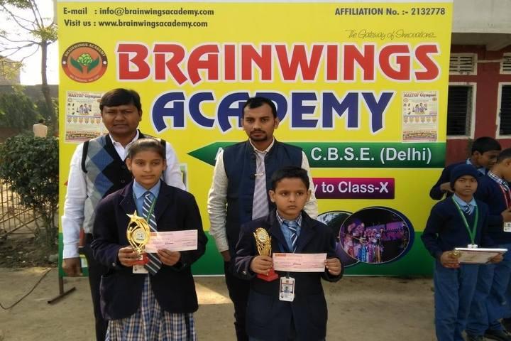 Brainwings Academy-Awards