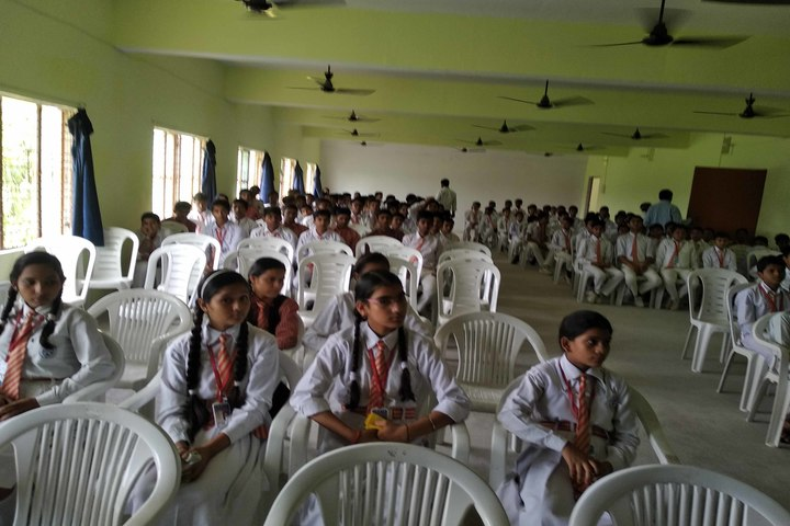 BDSK Educational Institute-Assembly