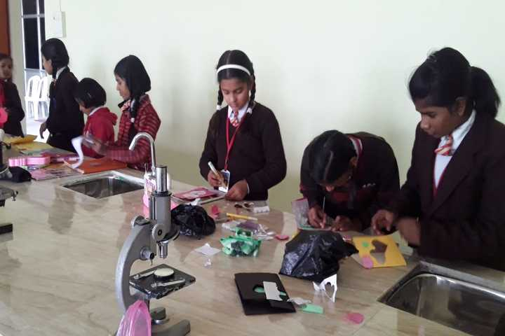 BDSK Educational Institute-Biology Lab