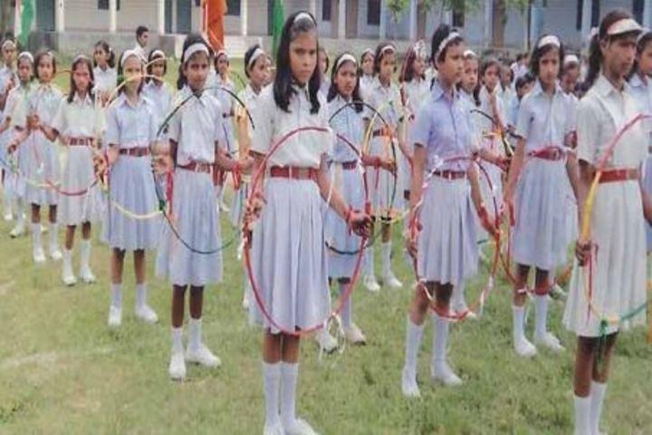 Saraswati Vidya Mandir-Games