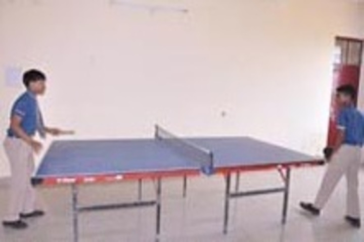 Brightland School-Indoor Games