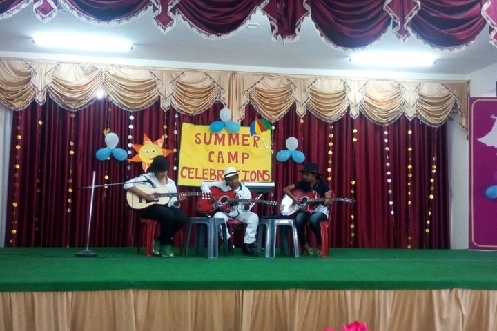 Brightland School-Summer Camp