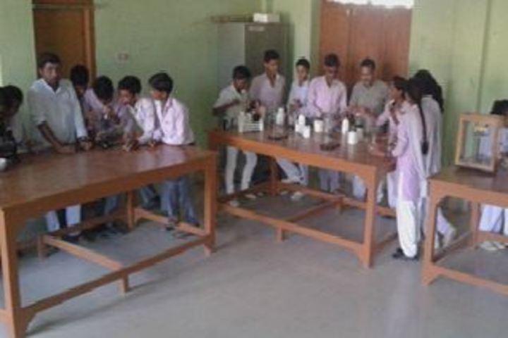 Saraswati Vidya Mandir Bihariganj-Labs