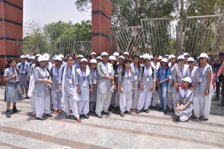 Brij Kunwar Devi Aldrich Public School-Field Trip