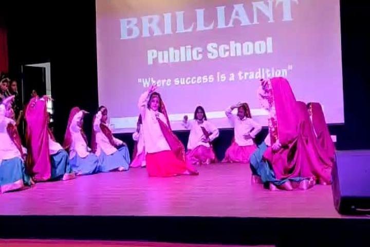 Brilliant Public School-Annual Day