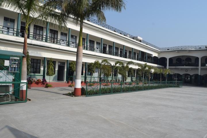 Brownwood Public School-Campus