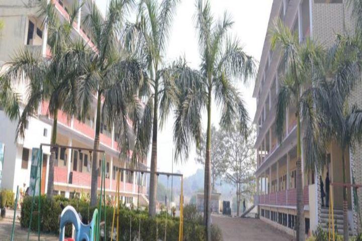 BSS Public School-Campus