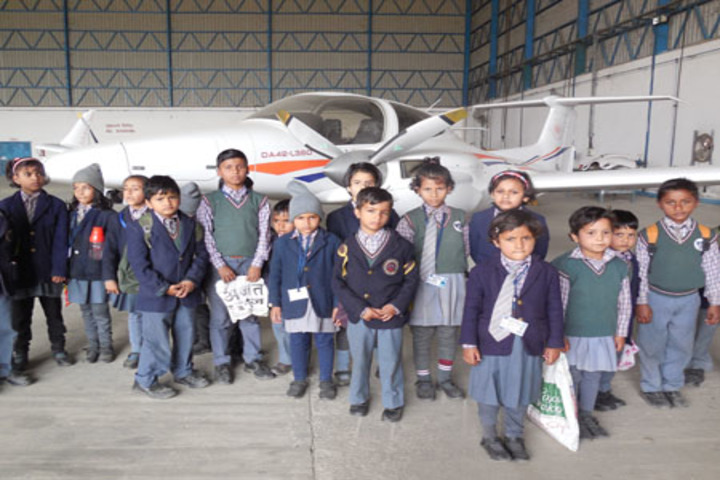 BSS Public School-Field Trip