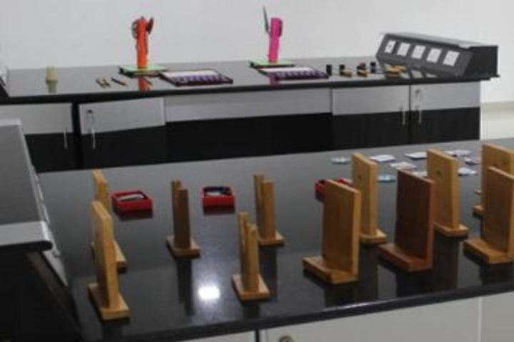 BSS Public School-Physics Lab