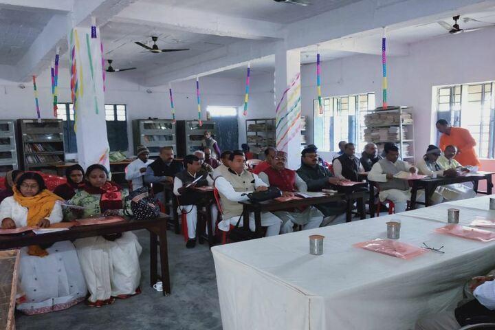 Saraswati Vidya Mandir-Orientation