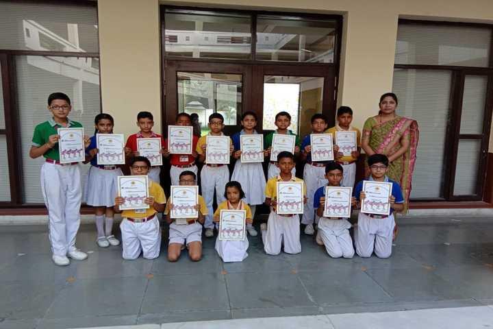 C H S Education Centre-Achievements