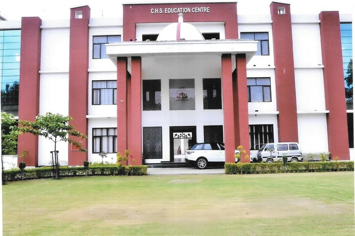 C H S Education Centre-Campus