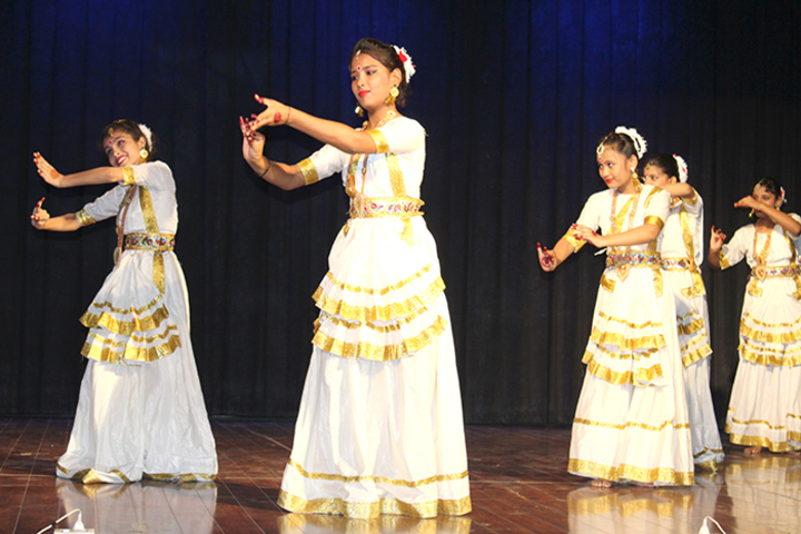 C K C Academy-Cultural Activity