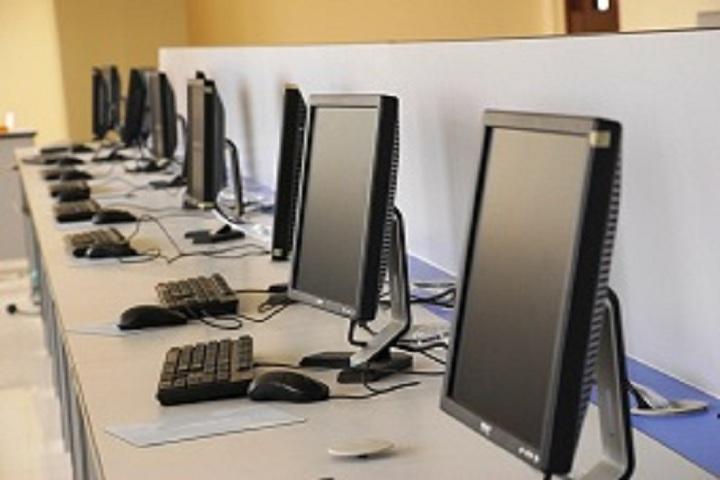 CMG Public School-IT Lab