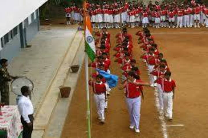 C N S  Academy-Independence Day
