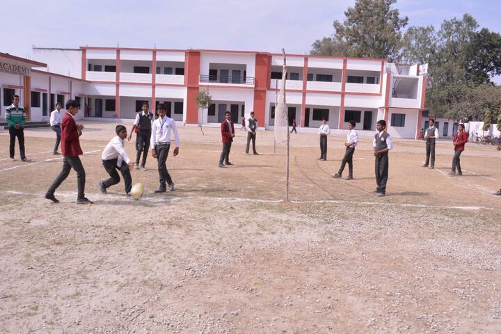 C N S  Academy-Volly Ball