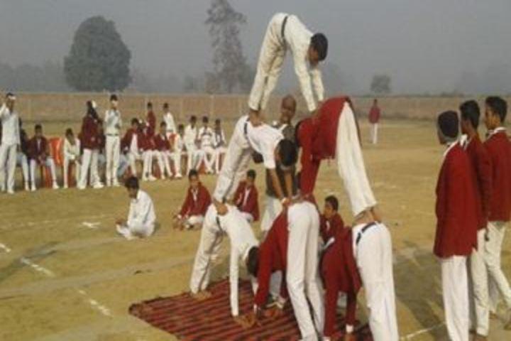 Saraswati Vidya Mandir-Activity