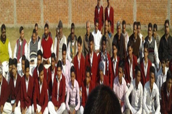 Saraswati Vidya Mandir-Students