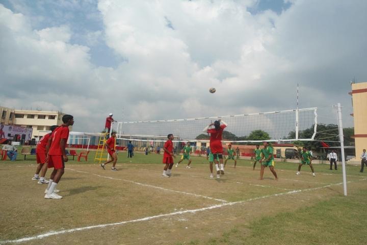 Captain Manoj Kumar Pandey-Sports