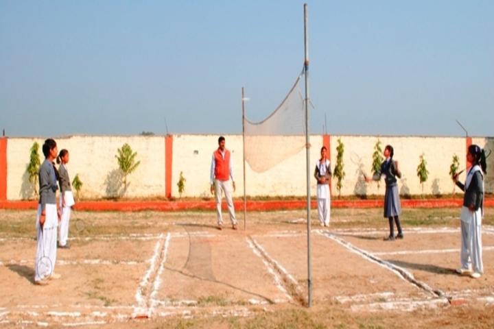Captain Narottam Singh Pancham Singh Public School-Sports