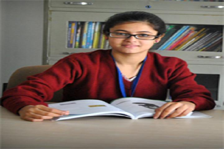 Captain Narottam Singh Pancham Singh Public School-Library