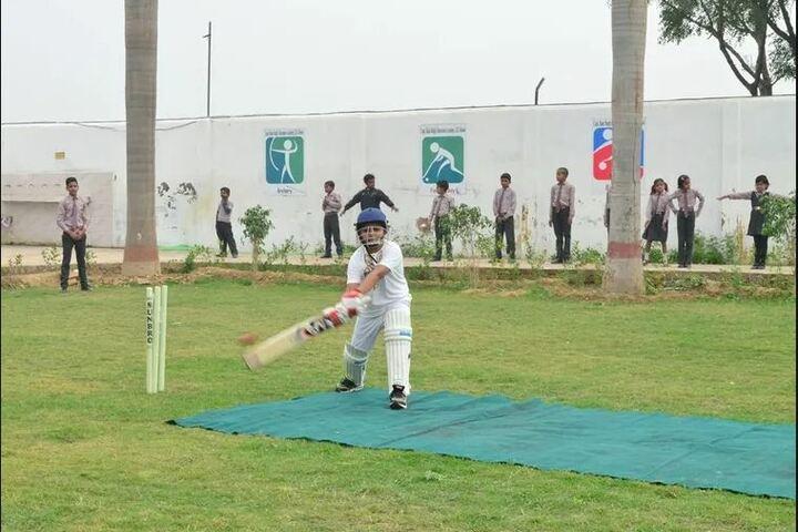 Captain Ramsingh Education Academy Vidhyalaya-Sports