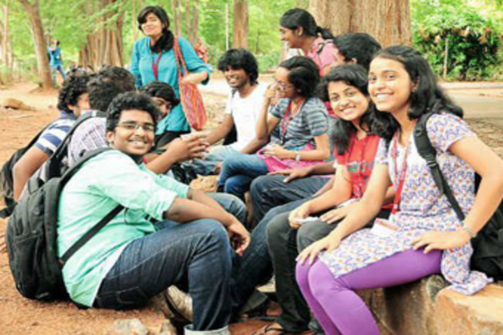 Central Agra Public School-Tours
