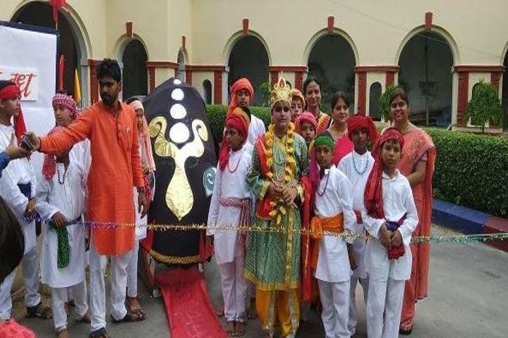 Central Hindu Boys Senior Secondary School-Fest