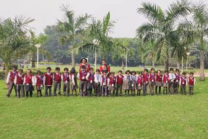 Central Hindhu School-Educational Tour