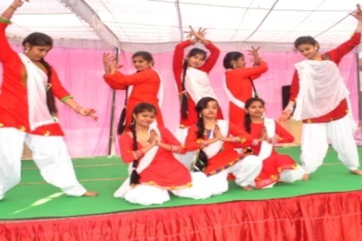 Central Hindhu School-Festival  Celebration