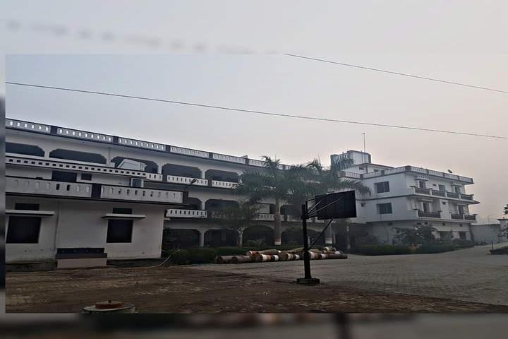 Central Public Academy-School Building