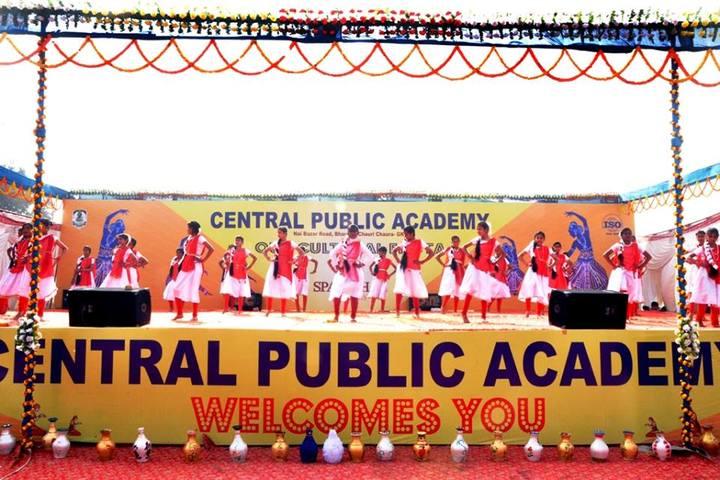 Central Public Academy-Cultural Activity