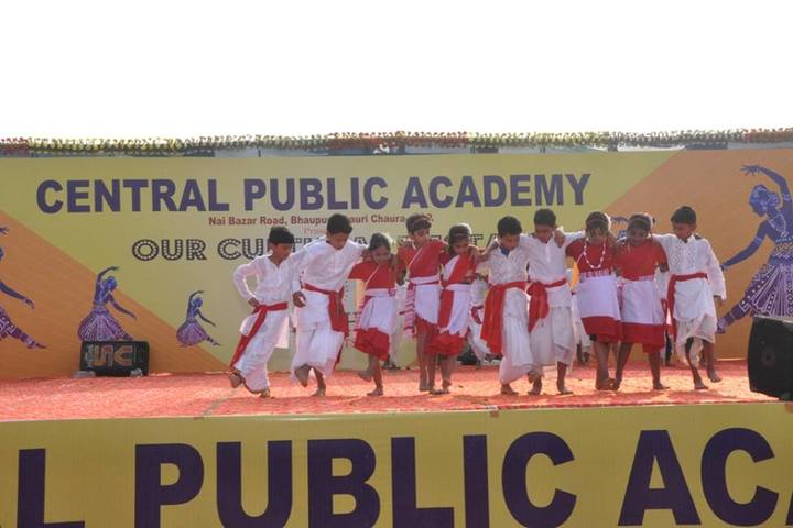 Central Public Academy-Annual Day