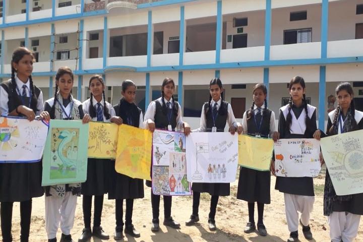 Central Public School -Poster Presentation