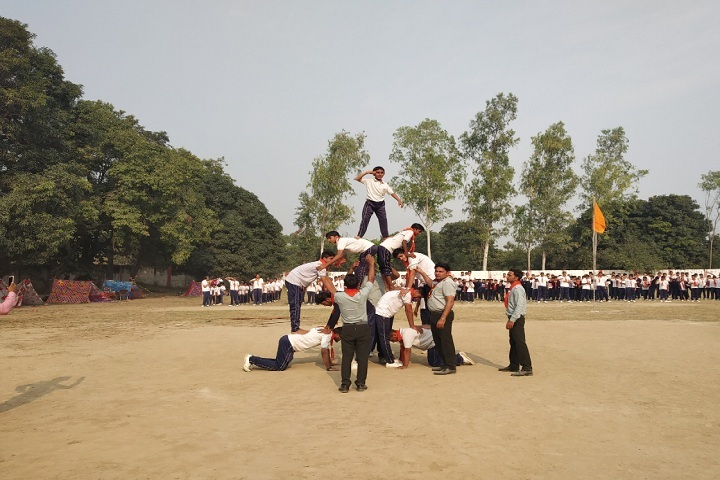 Ch Ajab Singh Memorial Public School-Activity