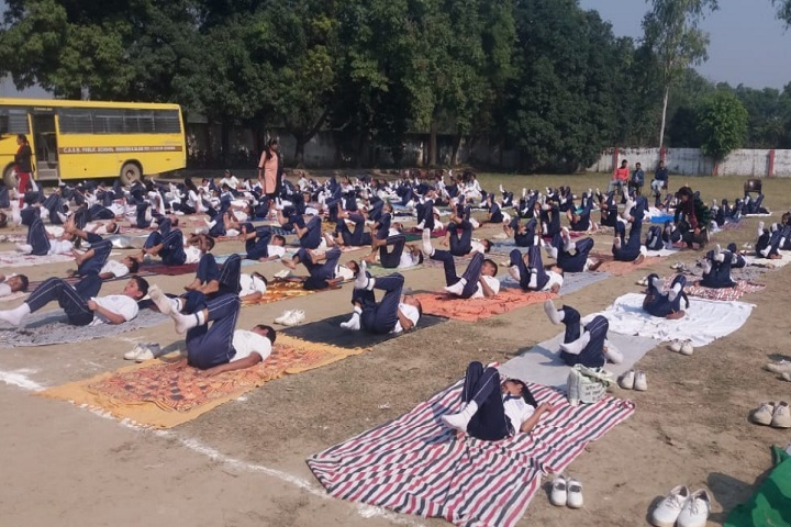 Ch Ajab Singh Memorial Public School-Physical Activity