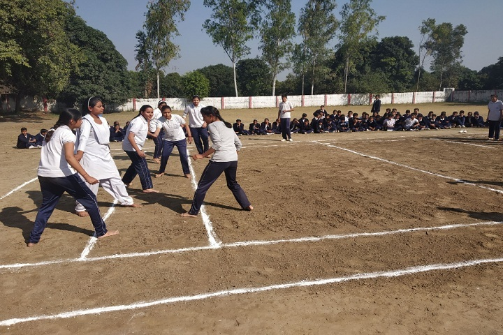 Ch Ajab Singh Memorial Public School-Sports