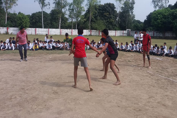 Ch Ajab Singh Memorial Public School-Games