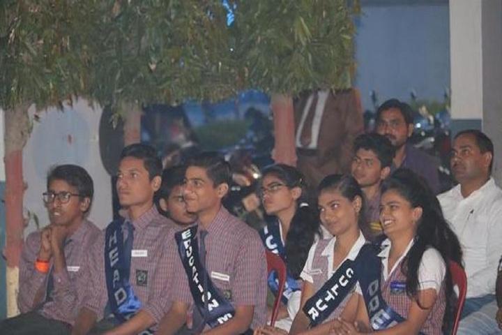 Ch Beeri Singh Public School-Fest