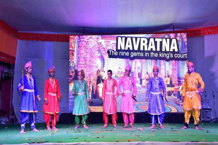 Chandavan Public School-Fest