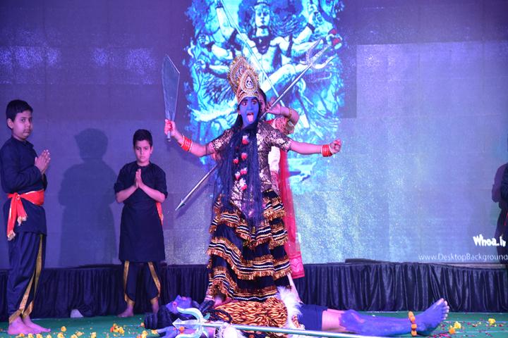 Chandavan Public School-Event