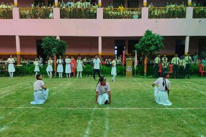 Cheena Public School-Games