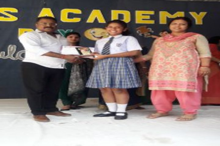 Children Academy-Award