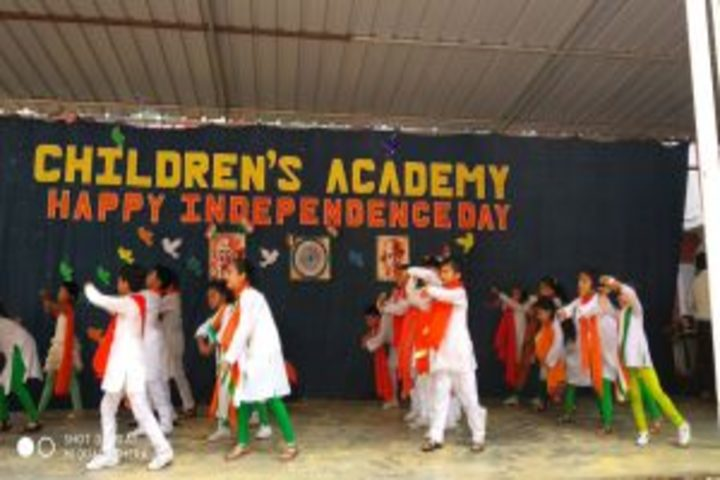 Children Academy-Independence day1