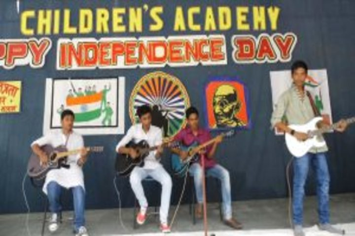 Children Academy-Music