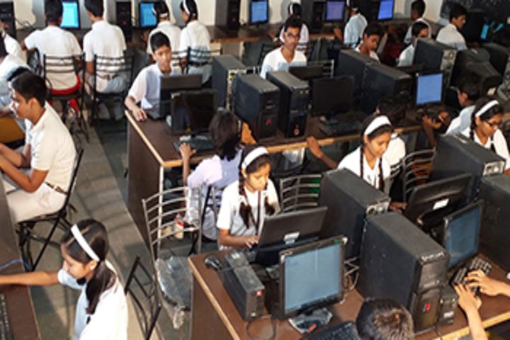 Scholars Abode School-Computer Lab