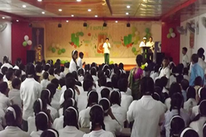 Scholars Abode School-Others