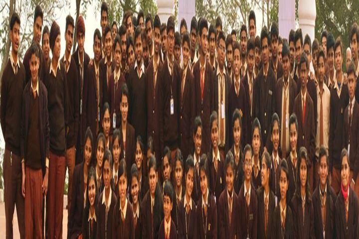 Scholars Abode School-Students