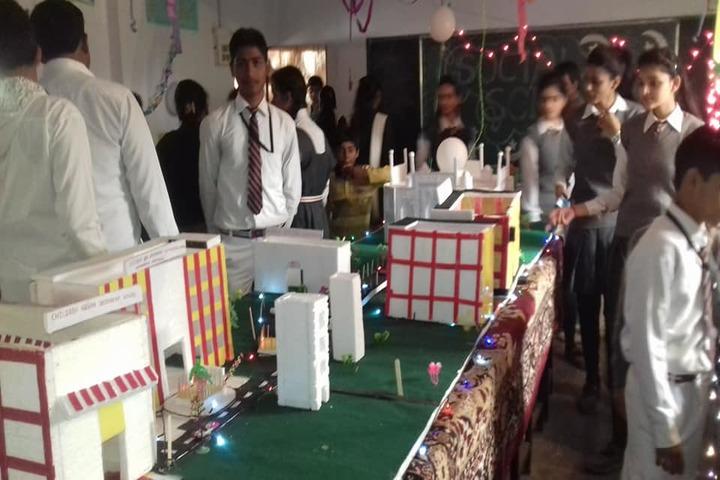 Children School-Exhibition